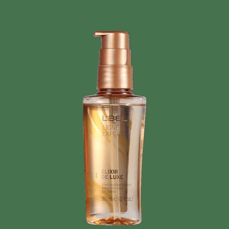 L'Bel Elixir de Luxe - Óleo Capilar 90ml