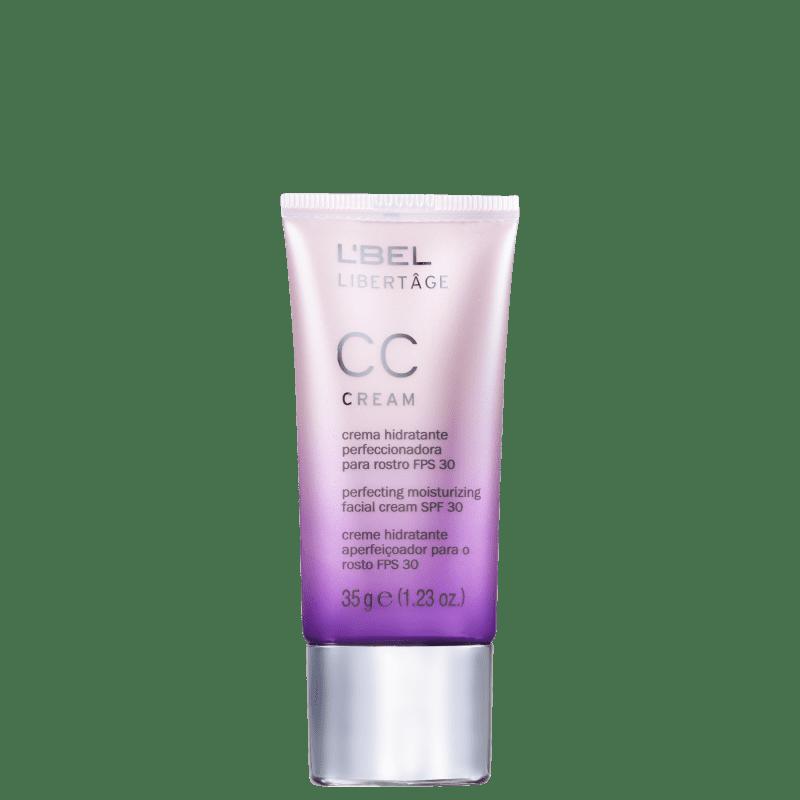 L'Bel Libertâge FPS 30 Claire - CC Cream 35g