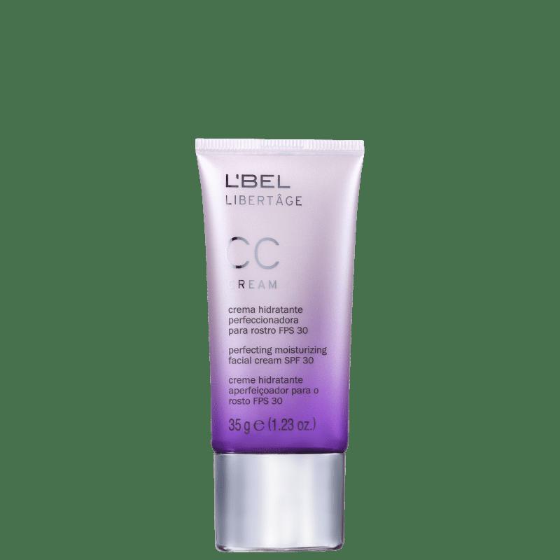 L'Bel Libertâge FPS 30 Medium - CC Cream 35g