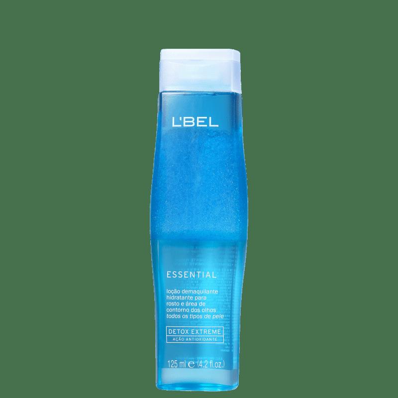 L'Bel Essential Detox - Demaquilante Bifásico 125ml