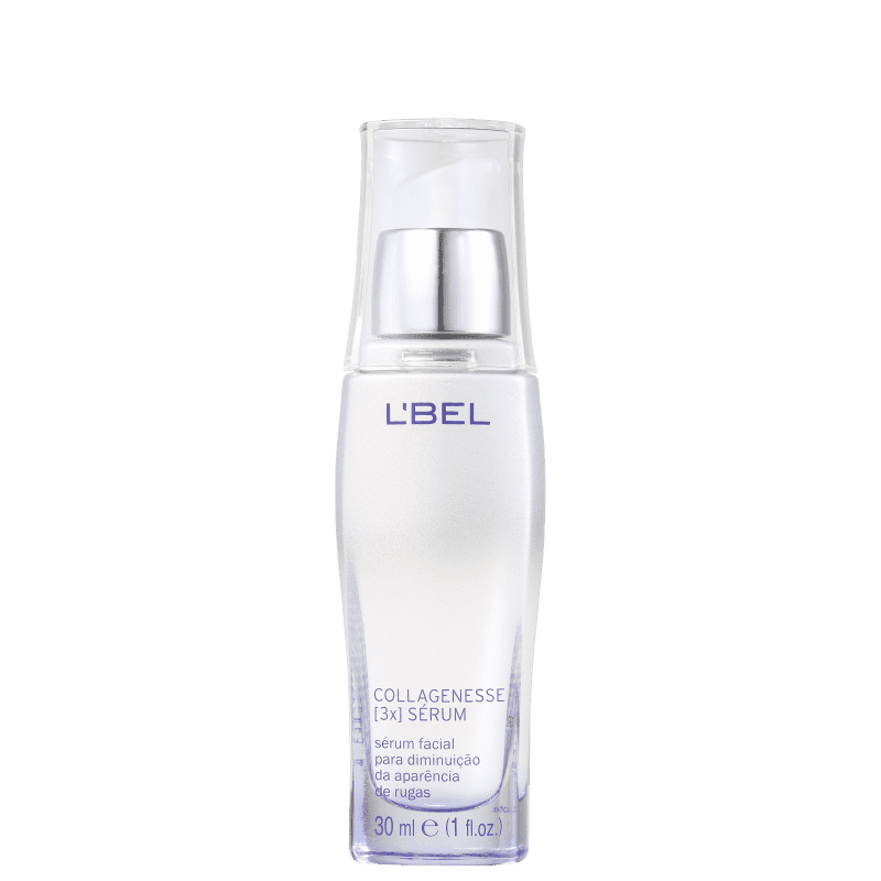 L'Bel Collagenesse [3X] - Sérum Anti-Idade 30ml