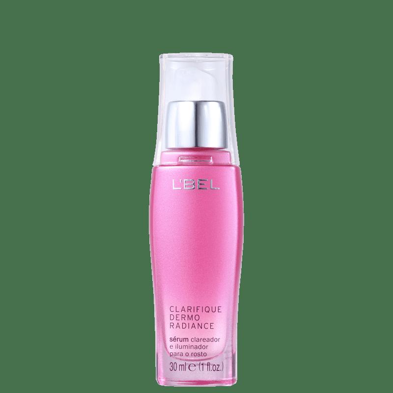 L'Bel Clarifique Dermo Radiance Noite - Sérum Clareador de Manchas 30ml