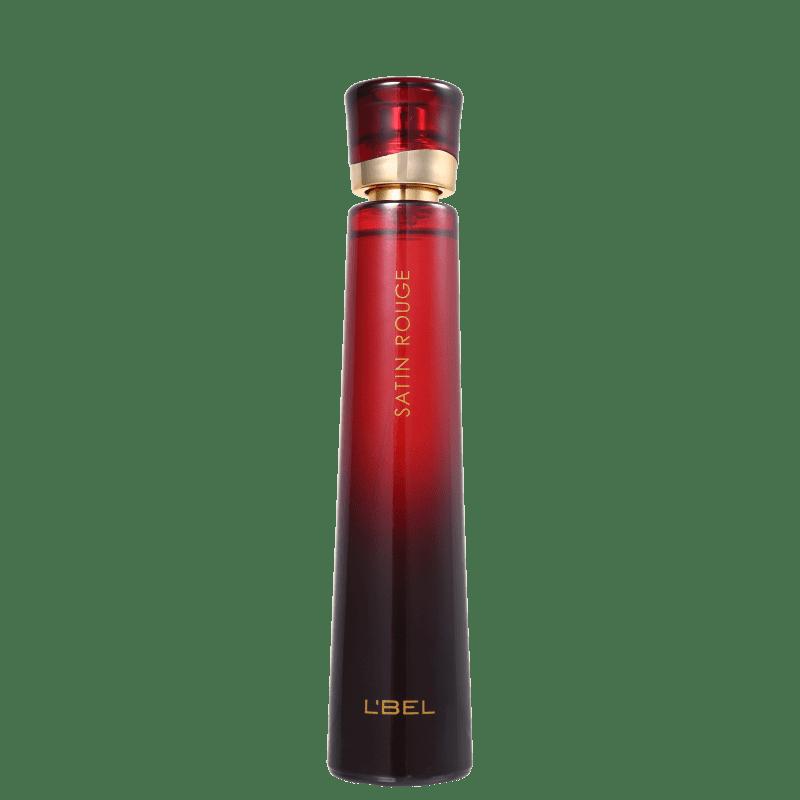 Satin Rouge L'Bel Deo Parfum - Perfume Feminino 50ml