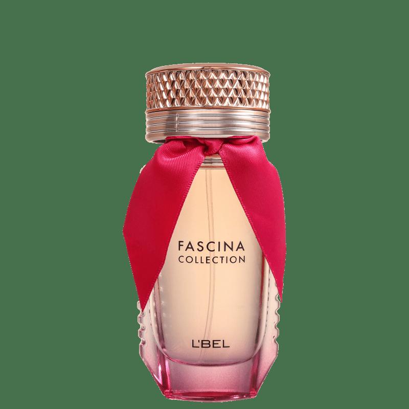 Fascina Collection L'Bel Deo Parfum - Perfume Feminino 50ml