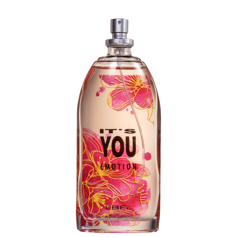 You Emotion L'Bel Deo Parfum - Perfume Feminino 100ml