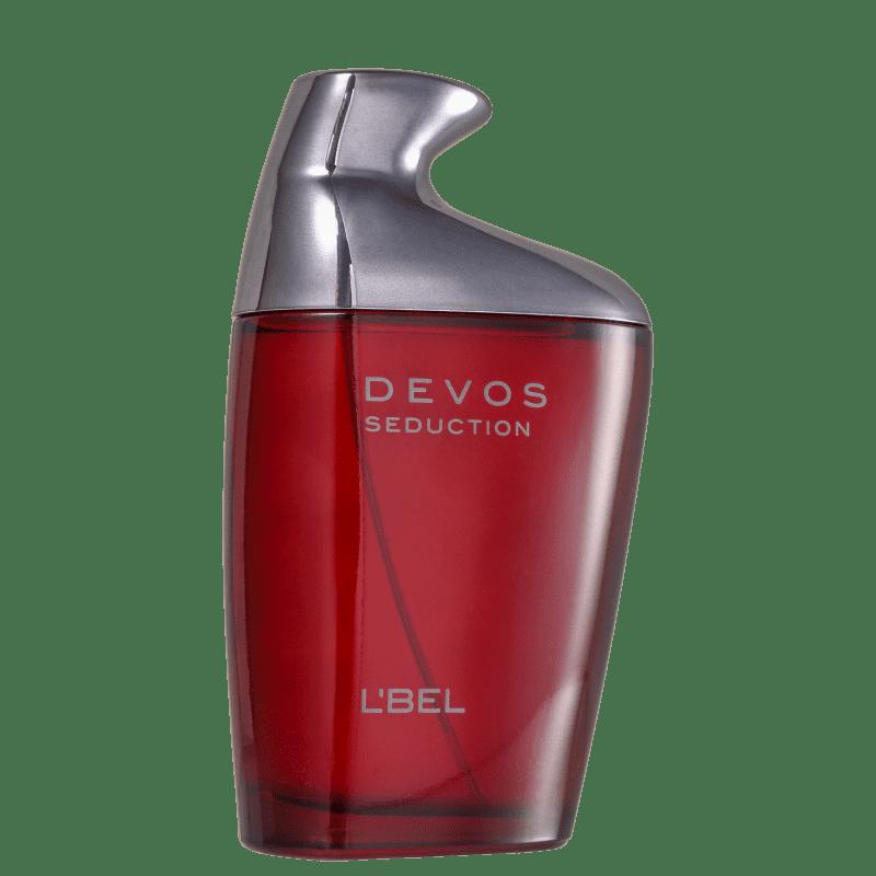 Devos Seduction L'Bel Deo Parfum - Perfume Masculino 100ml