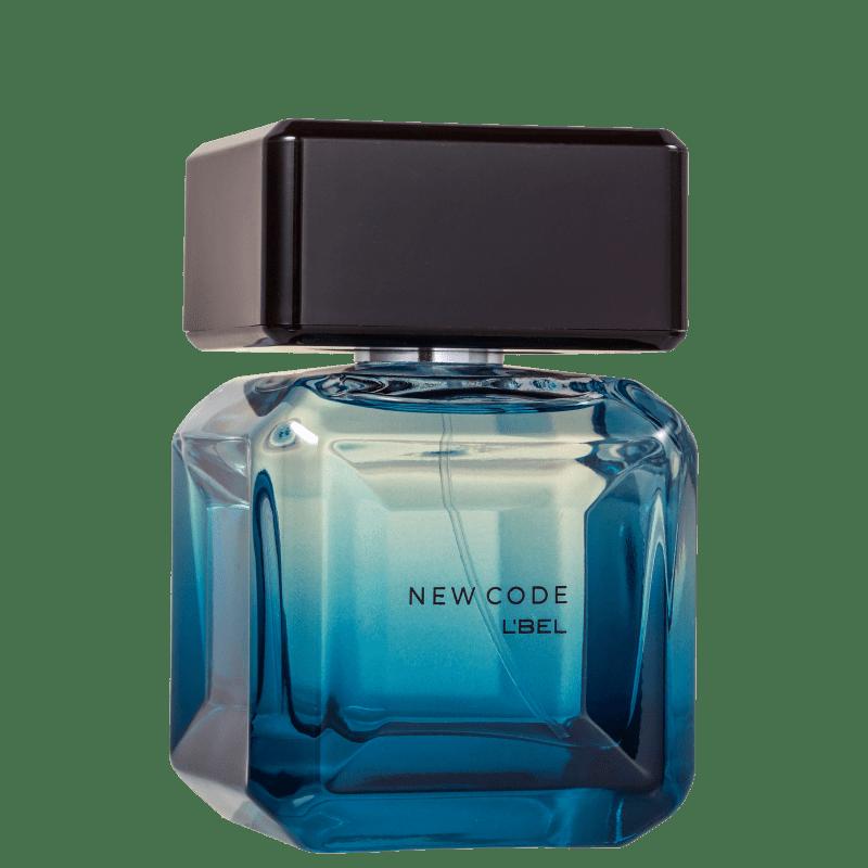 New Code L'Bel Deo Parfum - Perfume Masculino 100ml
