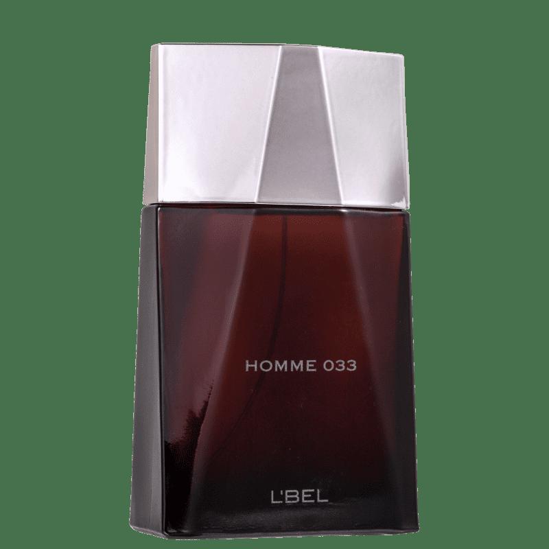 Homme 033 L'Bel Deo Colônia - Perfume Masculino 100ml