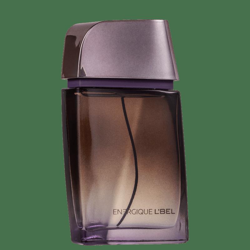 Energique L'Bel Deo Parfum - Perfume Masculino 100ml