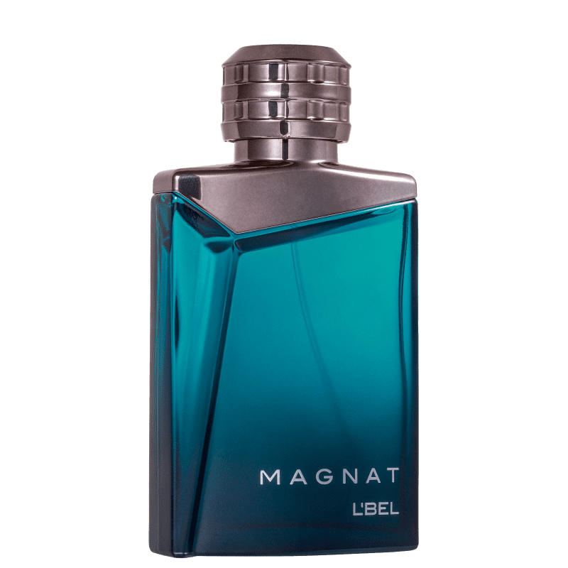 Magnat L'Bel Deo Parfum - Perfume Masculino 90ml