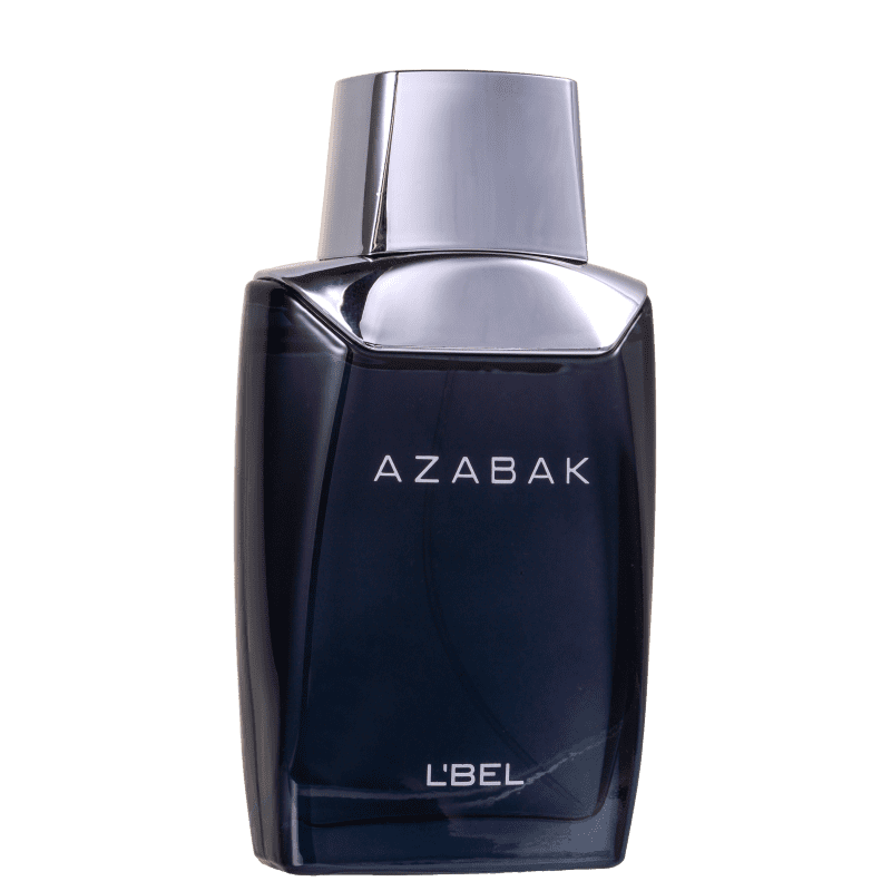 Azabak L'Bel Deo Parfum - Perfume Masculino 100ml