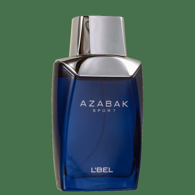 Azabak Sport L'Bel Deo Parfum - Perfume Masculino 100ml