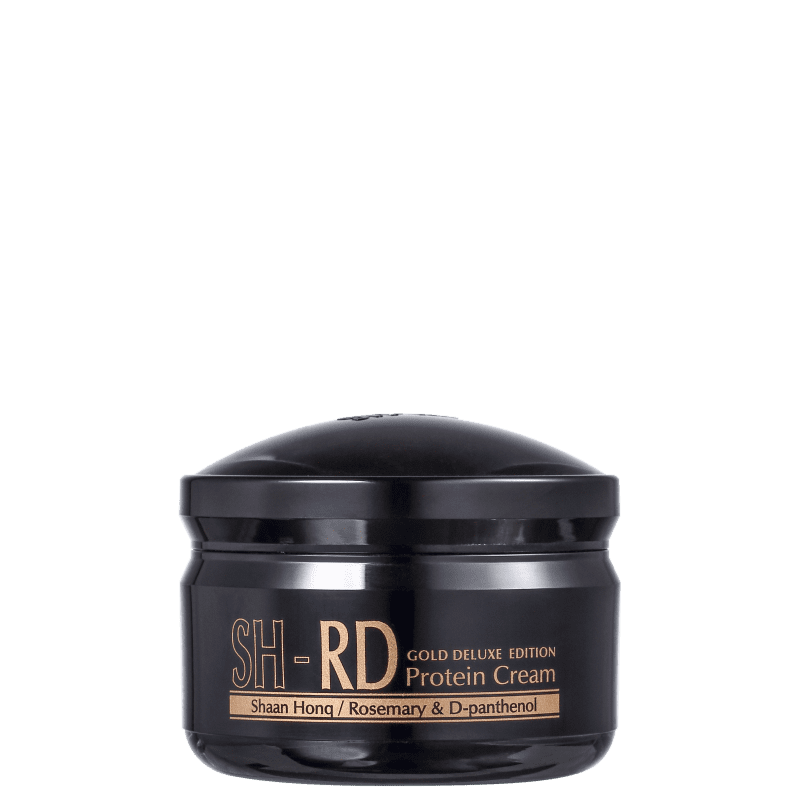 N.P.P.E. SH-RD Protein Gold Deluxe Edition - Creme Leave-in 80ml
