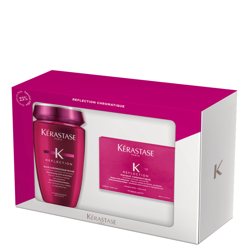 Kit Kérastase Chromatique (2 Produtos)