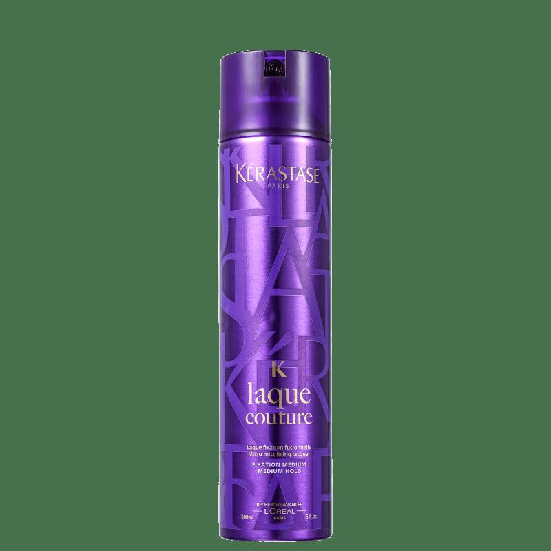 Kérastase Laque Couture - Spray Fixador 300ml