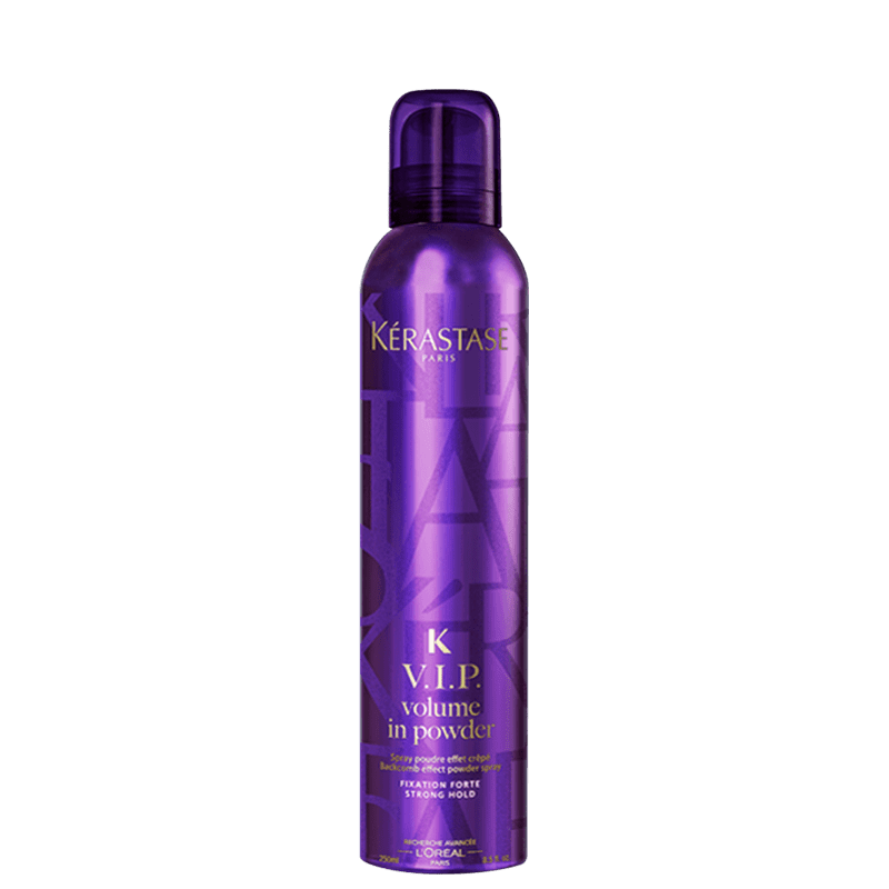 Kérastase VIP Volume in Powder - Spray Fixador 250ml