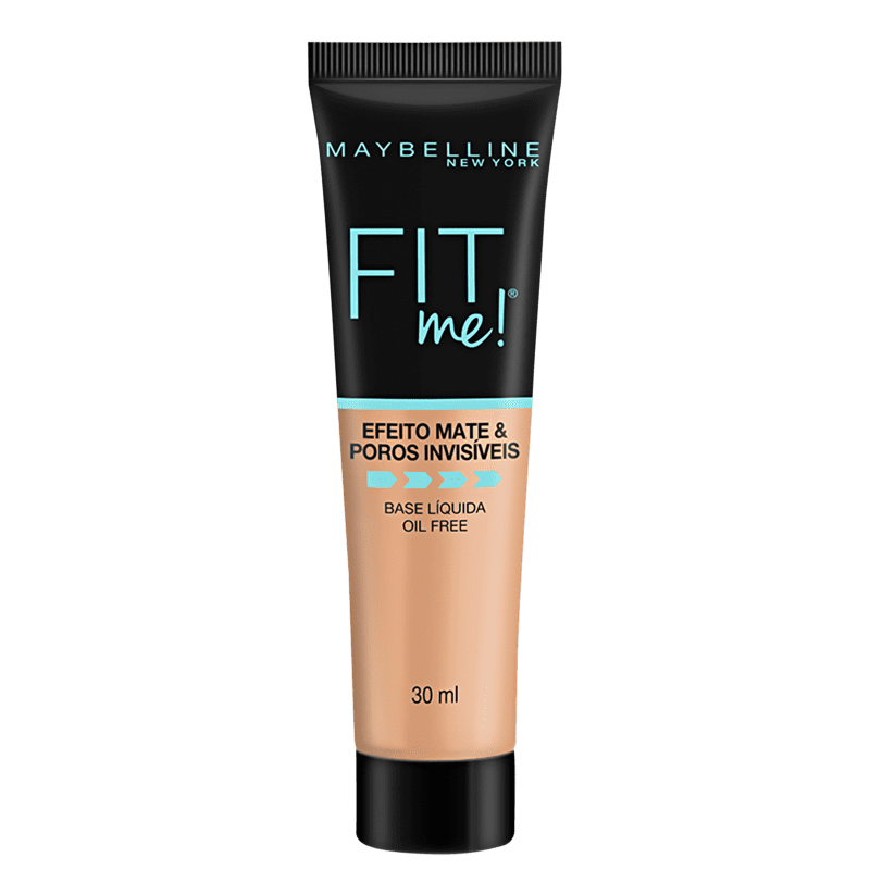 Maybelline Fit Me! Efeito Matte N220 - Base Líquida 30ml