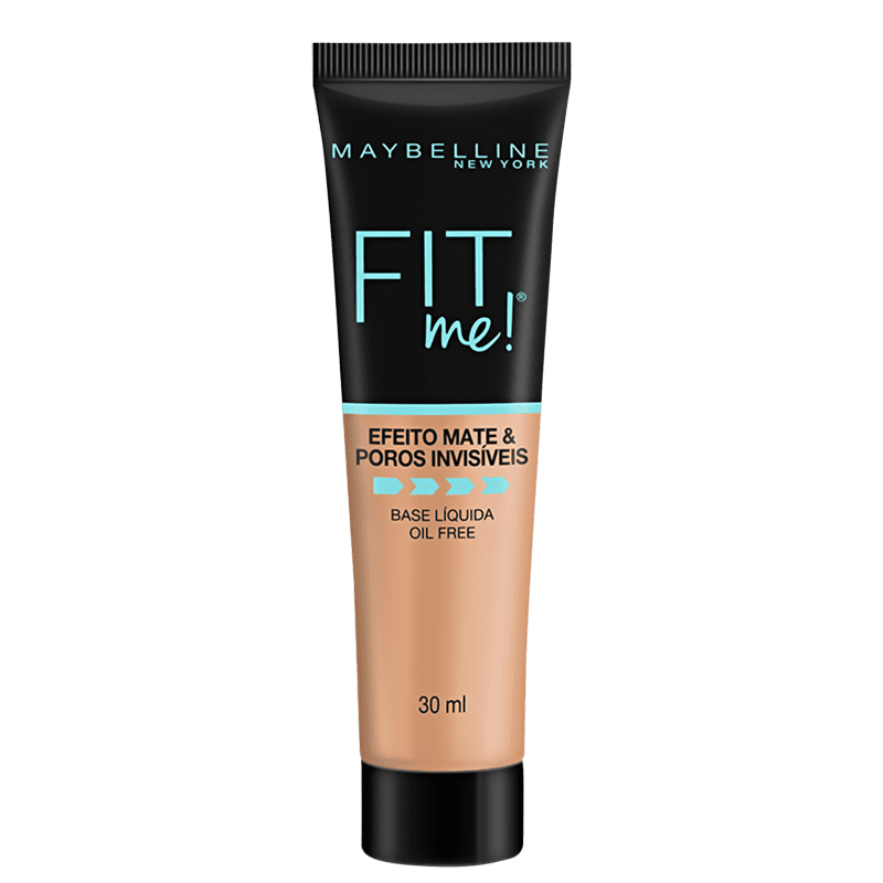 Maybelline Fit Me! N 260 - Base Líquida 30ml