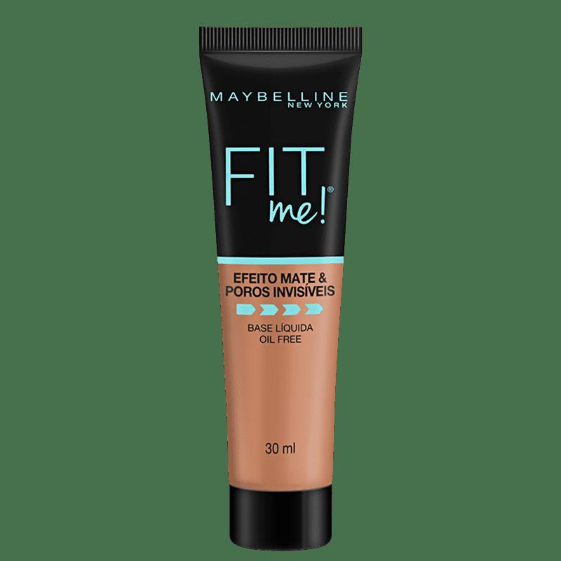 Maybelline Fit Me! R 260 - Base Líquida 30ml