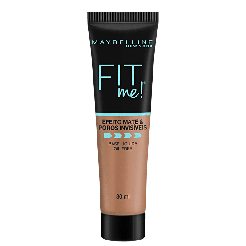 Maybelline Fit Me! R280 - Base Líquida 30ml