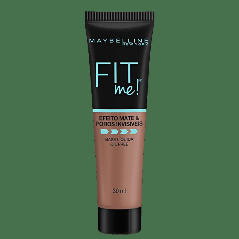 Maybelline Fit Me! R330 - Base Líquida 30ml