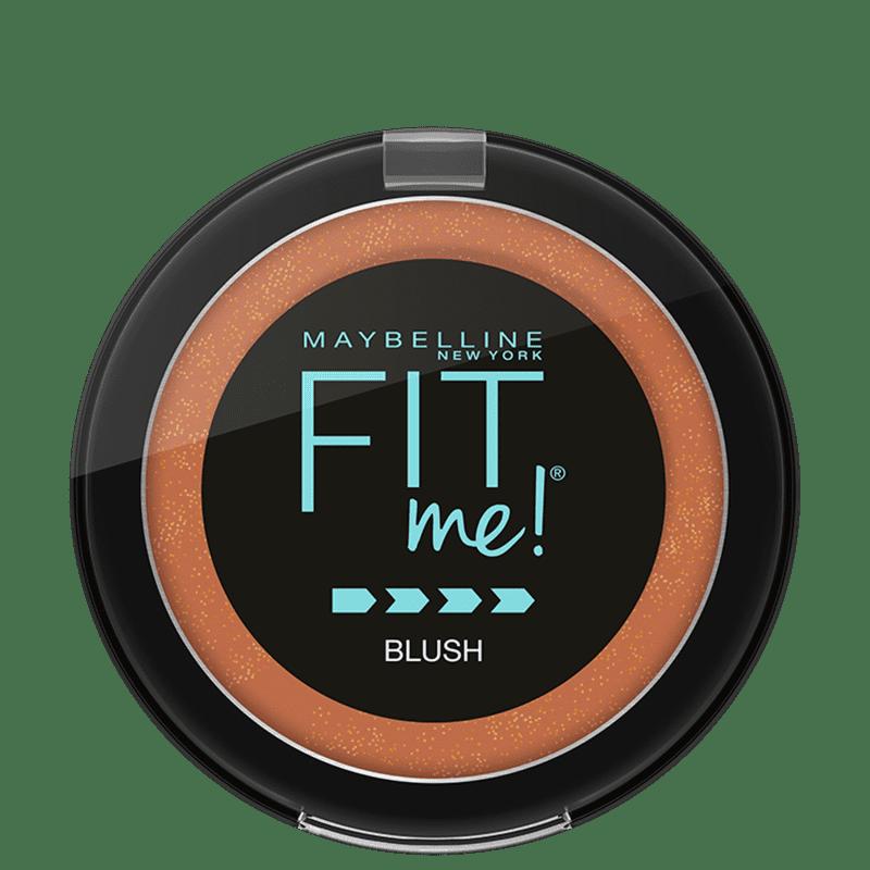 Maybelline Fit Me! Bronze - Blush em Pó 4g
