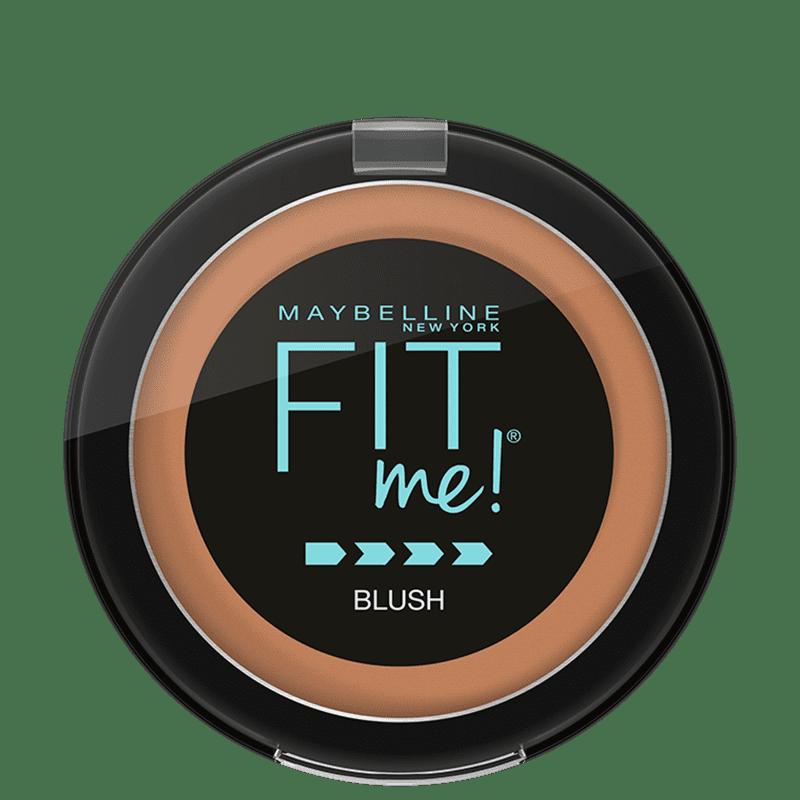 Maybelline Fit Me! Nude - Blush em Pó 4g