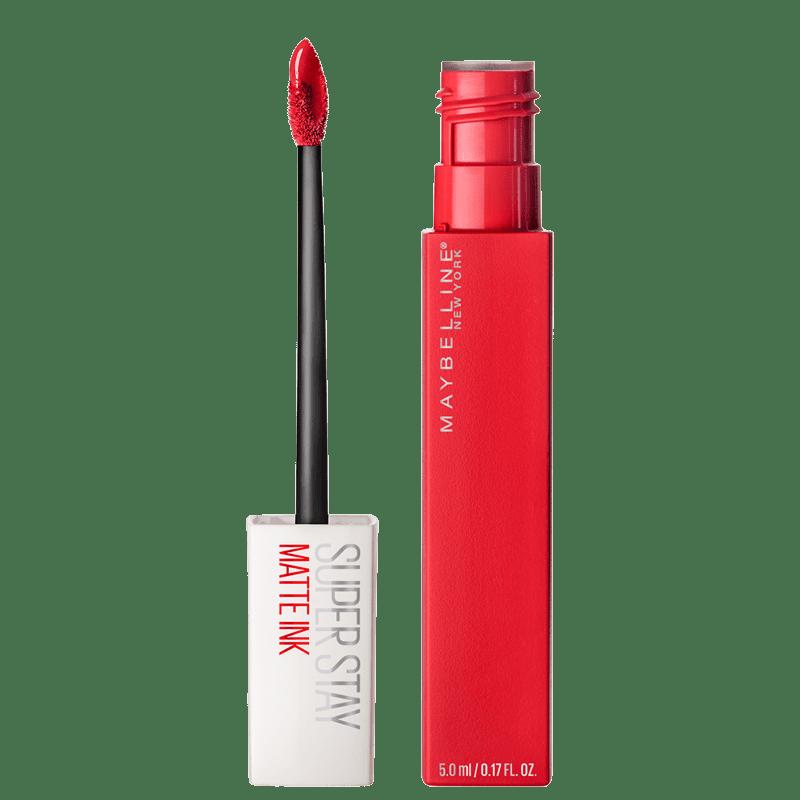 Maybelline Superstay Matte Ink Pioneer - Batom Líquido 5ml