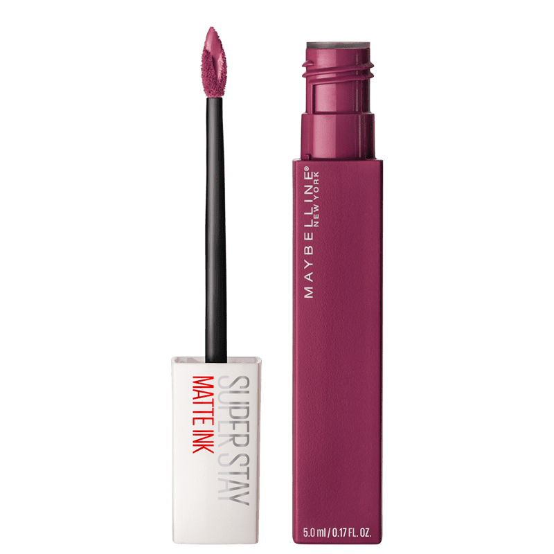 Maybelline Superstay Matte Ink Believer - Batom Líquido 5ml