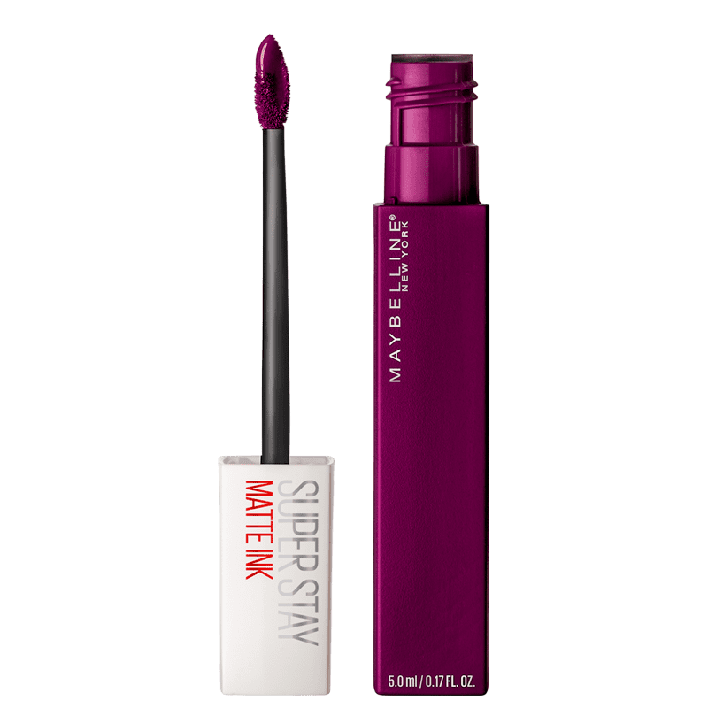 Maybelline Superstay Matte Ink Escapist - Batom Líquido 5ml
