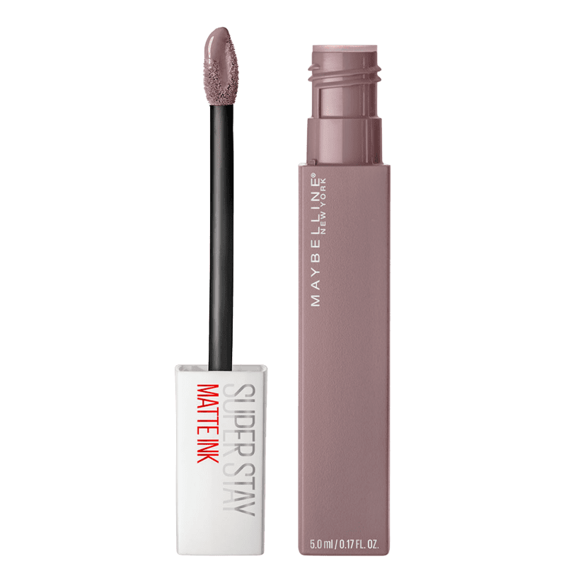 Maybelline Superstay Matte Ink Huntress - Batom Líquido 5ml