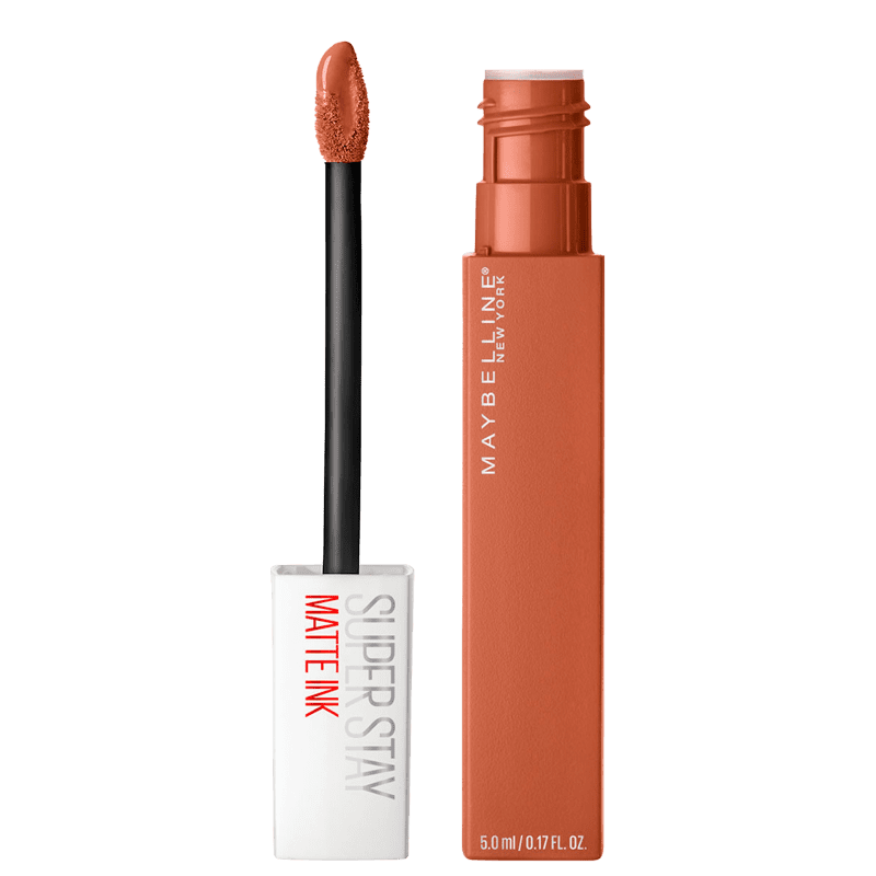 Maybelline Superstay Matte Ink Fighter - Batom Líquido 5ml