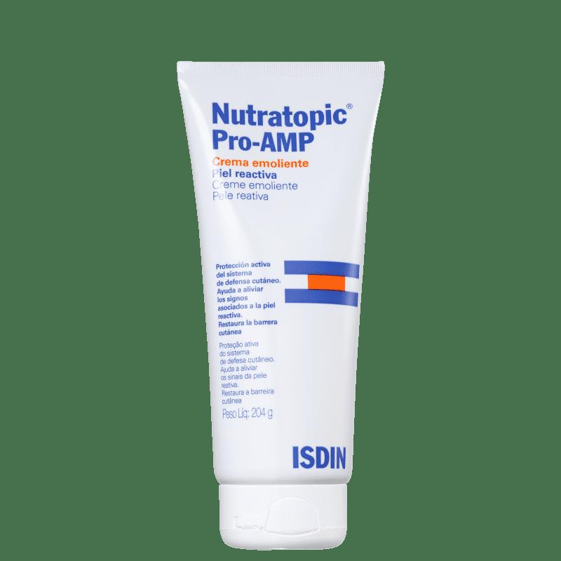 ISDIN Nutratopic Pro-AMP - Creme Hidratante Corporal 240g