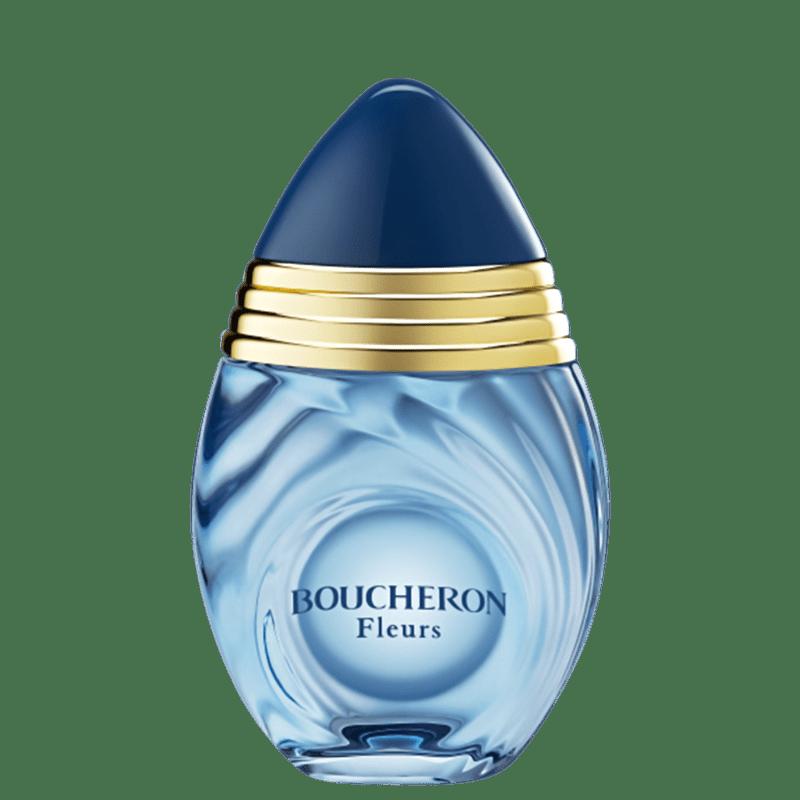 Fleurs Boucheron Eau de Parfum - Perfume Feminino 100ml