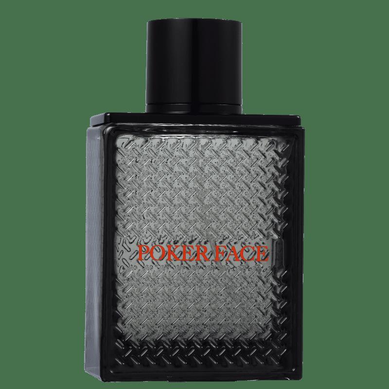 Poker Face Ted Lapidus Eau de Toilette - Perfume Masculino 100ml