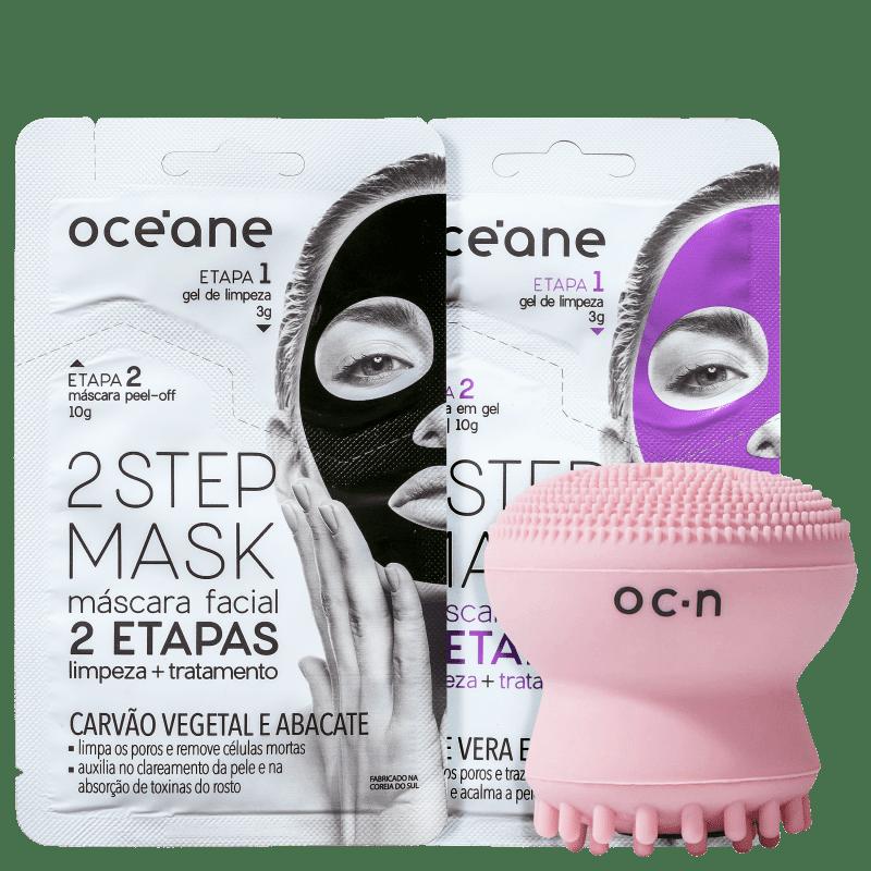 Kit Océane Skin Care (3 Produtos)