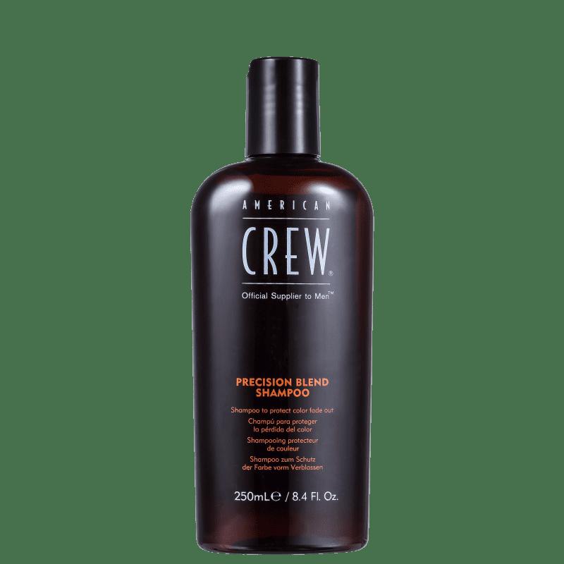 American Crew Precision Blend - Shampoo 250ml
