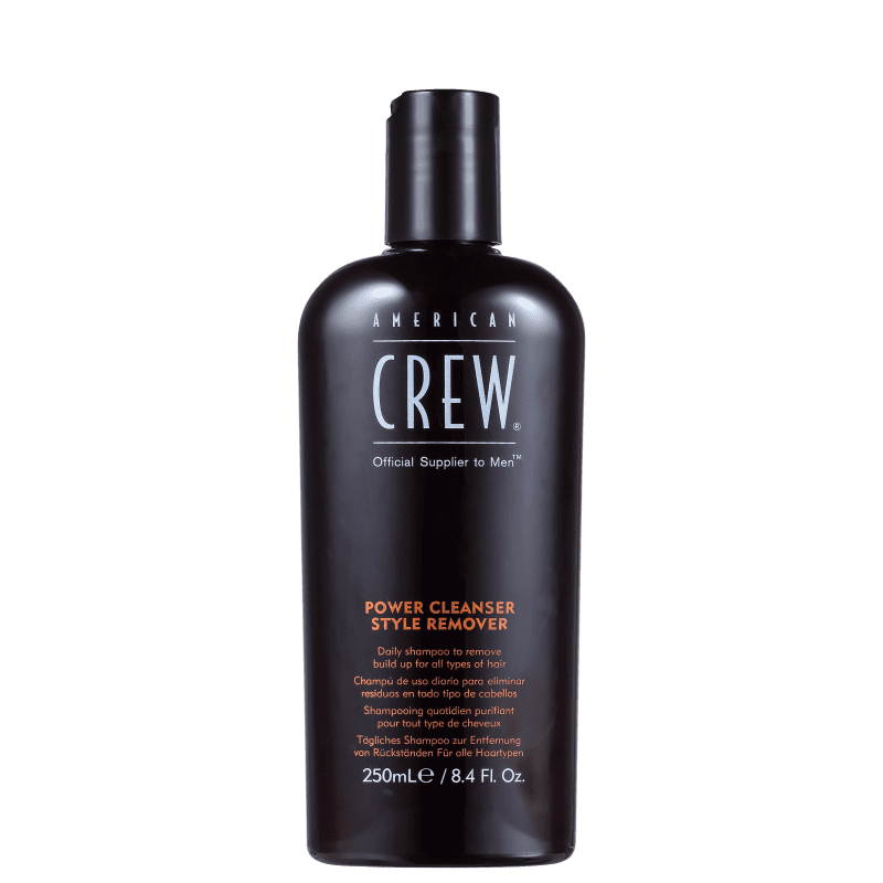 American Crew Power Cleanser Style Remover - Shampoo 250ml