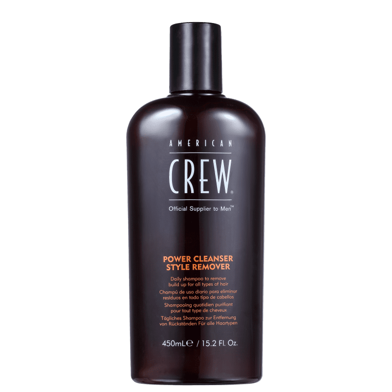 American Crew Power Cleanser Style Remover - Shampoo 450ml