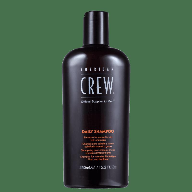 American Crew Daily - Shampoo 450ml