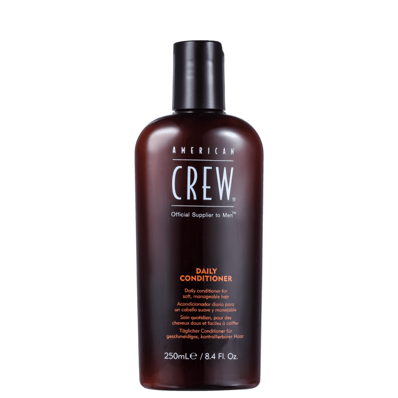 American Crew Daily - Condicionador 250ml