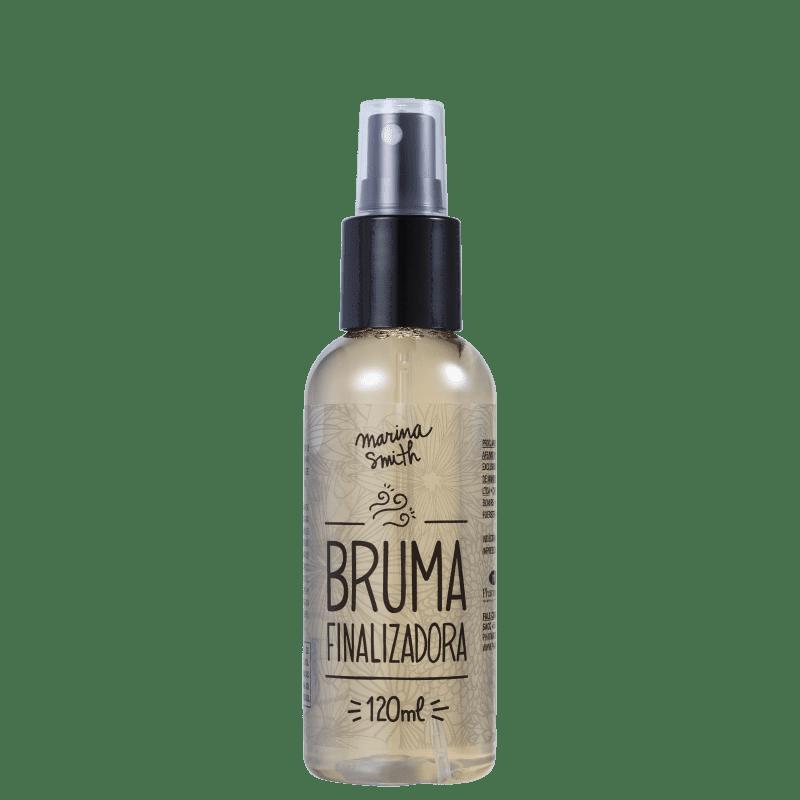 Marina Smith Bruma Finalizadora - Fixador de Maquiagem em Spray 120ml