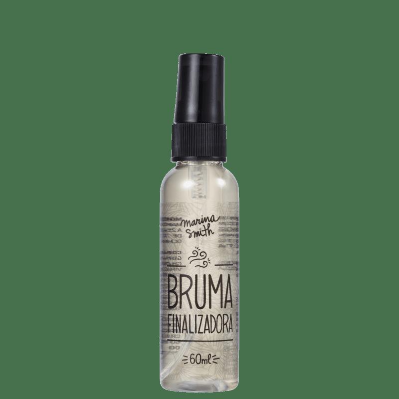 Marina Smith Bruma Finalizadora - Fixador de Maquiagem em Spray 60ml