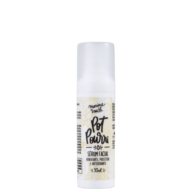Marina Smith Pot Pourri - Sérum Hidratante Facial 30ml