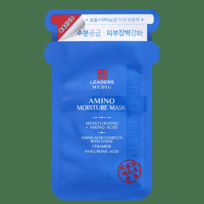 Kollab Leaders Amino Moisture - Máscara Hidratante 25ml