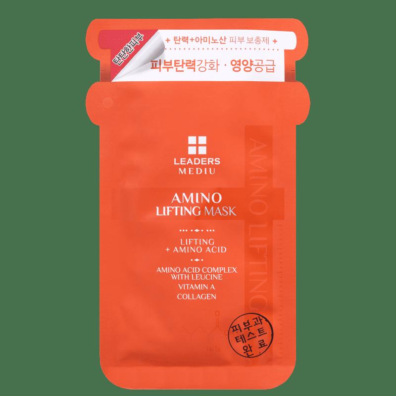 Kollab Leaders Amino Lifting - Máscara Anti-Idade 25ml
