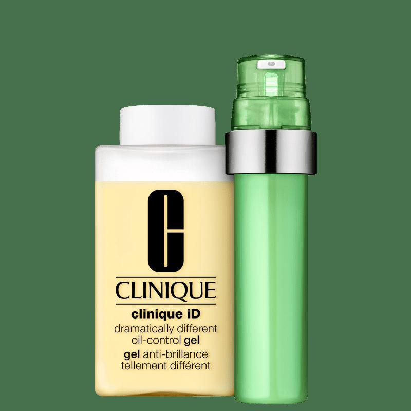 Kit Clinique iD Gel + Concentrado Antivermelhidão (2 Produtos)