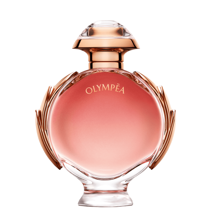 Olympéa Legend Paco Rabanne Eau de Parfum - Perfume Feminino 50ml