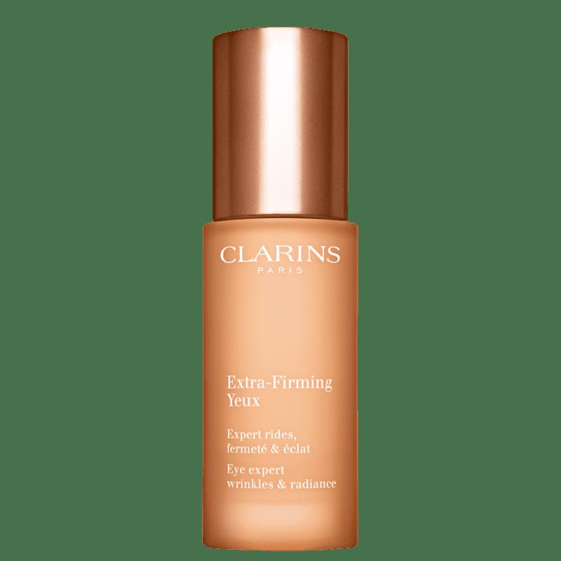 Clarins Extra-Firming Yeux - Bálsamo Anti-Idade para Área dos Olhos 15ml