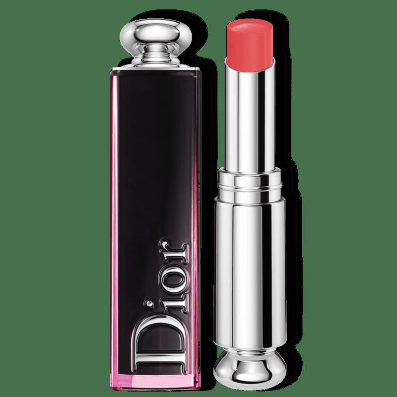 Dior Addict Lacquer Stick Limited Edition 650 Smoothie - Batom Espelhado 3,2g